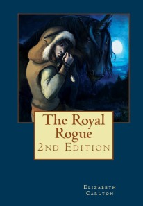 Rated 4.7 out of 5 stars by Amazon readers. Learn more about The Royal Rogue.