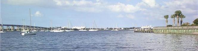 shore front banner