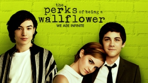 The Perks Of Being A Wallflower Wallpaper-We Are Infinite
