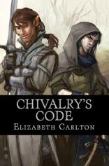 Chivalrys Code Cover