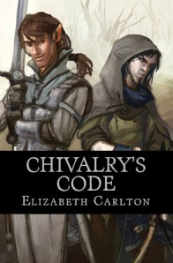 Chivalrys Code Cover