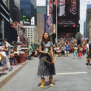 apache ny